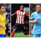 Firmino, Clyne and Milner are good additions for Liverpool