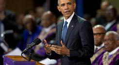 'Obama is a metropolitan liberal who dislikes the Americans who don't agree with him'
