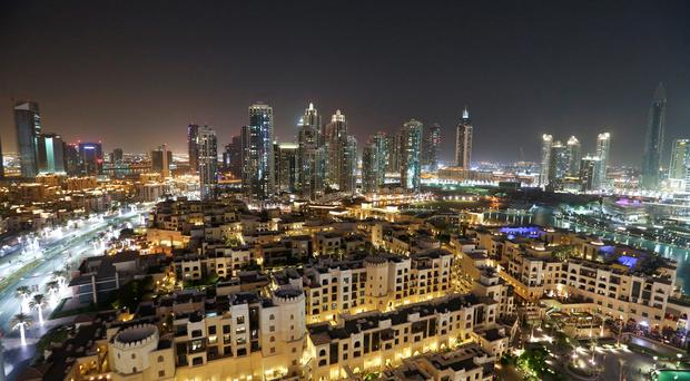 Dubai's housing market has rarely known a moment of steady, modest growth since the emirate began to transform itself into a hub for business and tourism