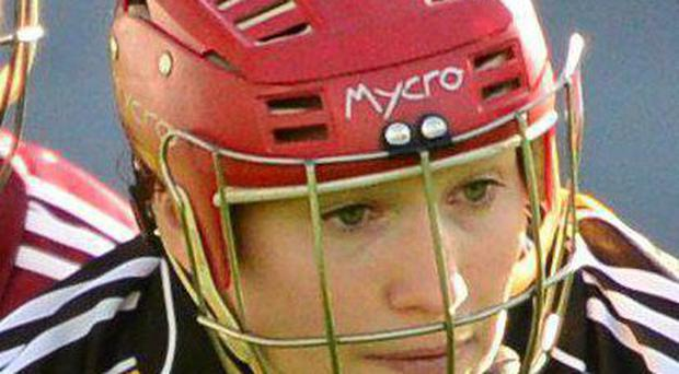 Denise Gaule netted two goals for Kilkenny