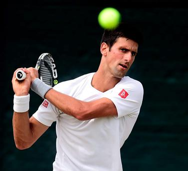 Novak Djokovic has had to defend himself against accusations