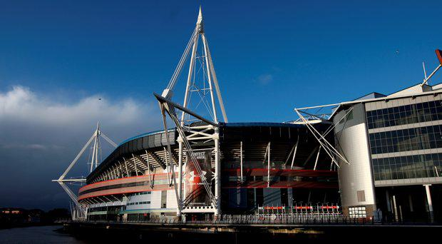 Cardiff's Millennium Stadium will host the 2017 UEFA Champions League final, UEFA's executive committee has announced
