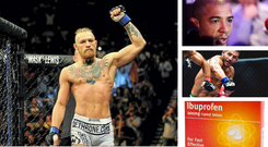 Conor McGregor will fight Jose Aldo or Chad Mendes on July 11