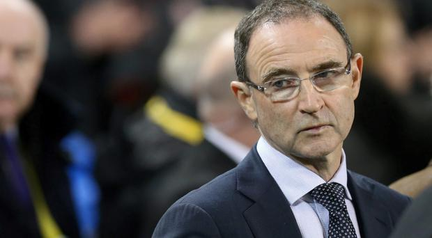 Martin O'Neill is odds on for the Leicester job