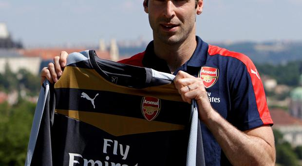 "Petr Cech has dismissed supporters who have abused him since his move to Arsenal as not ""true"" Chelsea fans"