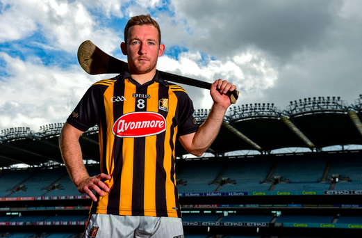 Kilkenny's Richie Hogan believes Galway are close to top form already