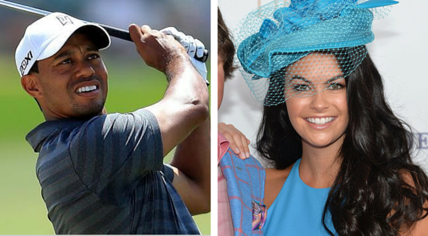 Tiger Woods agent has denied that his client was having affair with Jason Dufner's ex-wife Amanda Boyd