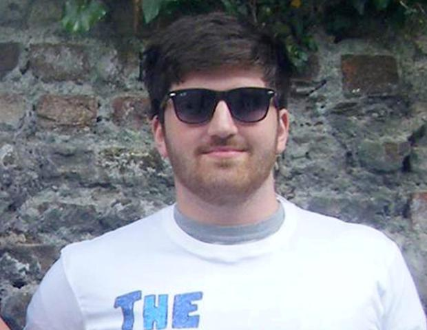 Barry Davis Ryan (20) drowned in Baltimore harbour in west Cork