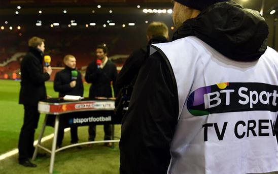 Sky Sports and BT have revealed their live games for the 2015-16 season