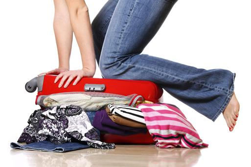 Packing: It should be simple, right?