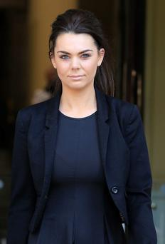 Claire Lalor was awarded €140,000 damages for trauma suffered.