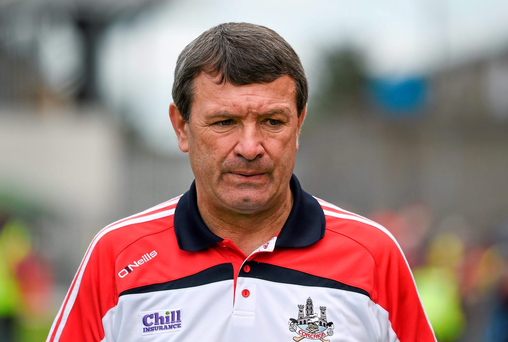 There's plenty of talent at the disposal of Jimmy Barry-Murphy in the Cork team, however, there remains an absence of leaders