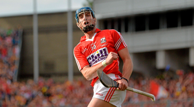 Rebel sharp-shooter Patrick Horgan is hoping Cork can follow Clare's example of taking the long way to All-Ireland glory