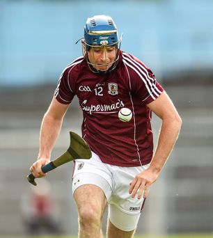 Conor Cooney has endured a difficult year with injuries
