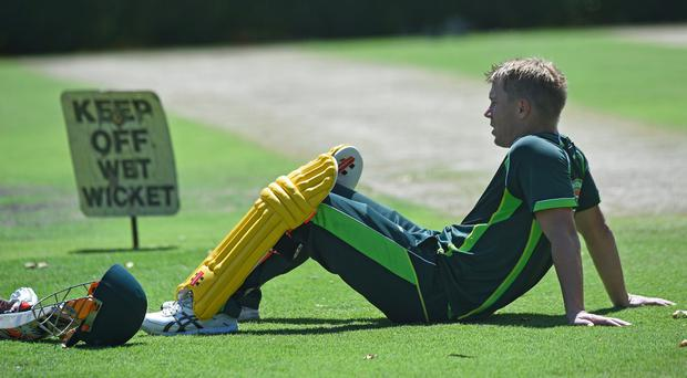 Will England be able to control David Warner, potentially the most destructive batsman in the series? Will the Aussies?