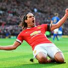 Falcao: 'I am happy to be joining Chelsea'