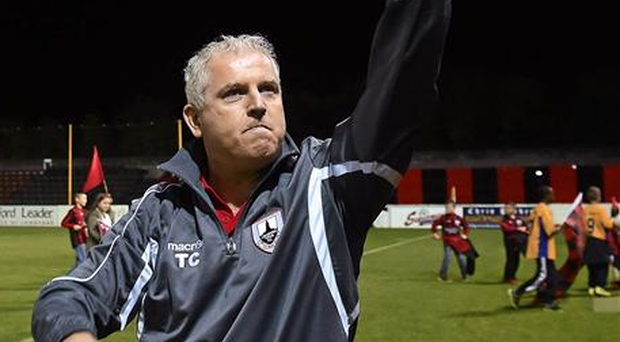Longford boss Tony Cousins didn't start 20-year-old winger Ayman Ben Mohamed – who is Muslim – as it's the middle of Ramadan and he is fasting between dawn and dusk