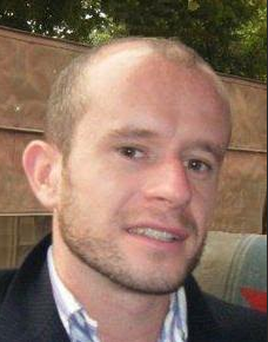 Finbarr Clabby, who died on Sunday morning in New Zealand, local time.