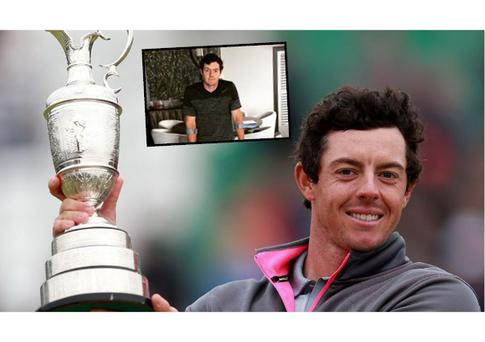 A top physiotherapist has told Independent.ie that it's unlikely Rory McIlroy will be fit to compete in St Andrew's