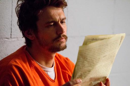James Franco as Christian Longo in True Story