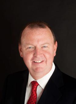 Election candidate for Dublin Central Andrew Kelly. Photo: Community and Post Office /PA Wire