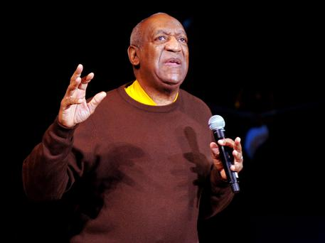 Entertainer Bill Cosby admitted in a 2005 deposition that he obtained Quaaludes with the intent of using them to have sex with young women. Photo: Getty Images