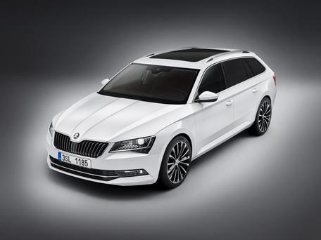 Ask anyone for just one word to describe the Skoda Superb estate (they call it Combi) and it is likely to be 'space'.