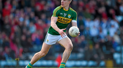 Kerry's Tommy Walsh