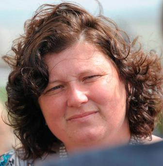 Trainer Tracey Collins will be bringing the highly-rated Majestic Queen to France