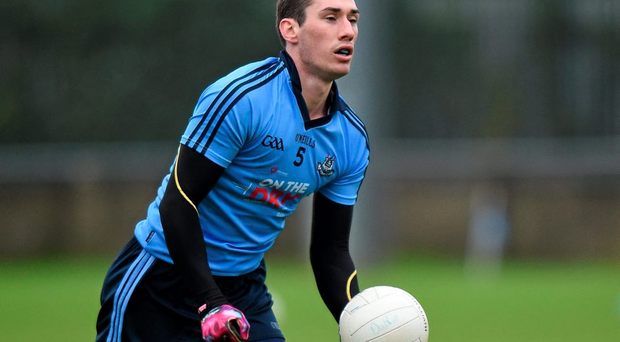 Nicky Devereux will also miss Sunday's Leinster final but otherwise they reported a clean bill of health