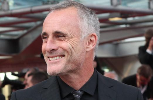Irish actor Timothy V Murphy