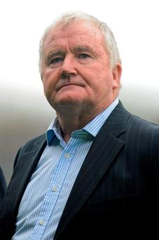 Richie Bennis was the last manager to bring Limerick to the All-Ireland final