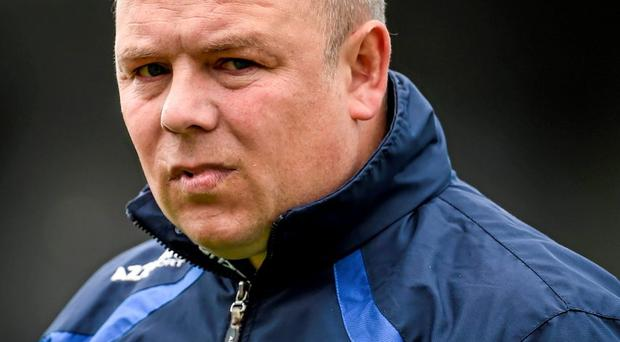 Derek McGrath: 'You have to allow your players a freedom to deal with the situation as it is in front of them'