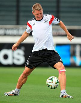 Bayern Munich chairman Karl-Heinz Rummenigge has confirmed the club has reached agreement with Manchester United for the transfer of Bastian Schweinsteiger