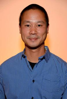 Zappos CEO Tony Hsieh: 'We're trying to switch from a normal hierarchical structure to one which enables employees to act more like entrepreneurs and self-direct their work instead of reporting to a manager who tells them what to do'