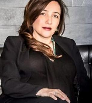 Ayse Kocak, CEO of GC Aesthetics