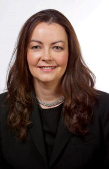 Deirdre Foley, Owner and CEO, D2 Private
