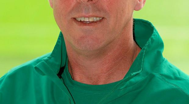 The appointment of Anthony Eddy demonstrated the IRFU's seriousness about the Sevens project