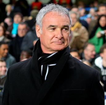 Claudio Ranieri is returning to the Premier League as Leicester manager