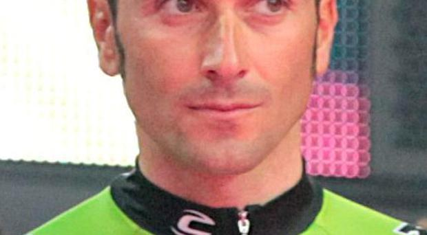 A diagnosis of testicular cancer has forced Ivan Basso to withdraw from the Tour de France
