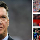 Louis van Gaal saved £30m from Manchester United's wage bill by getting rid of Robin van Persie, Nani and Radamel Falcao