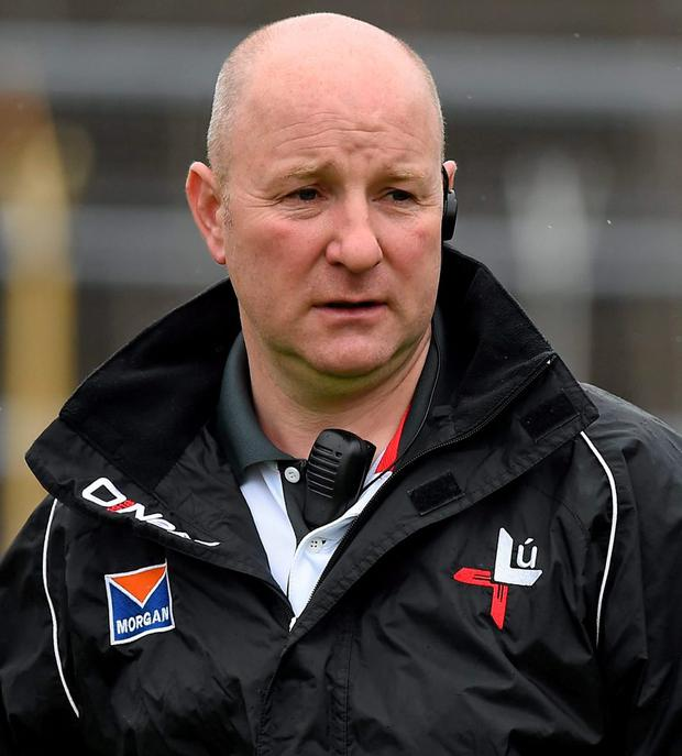 Louth boss Colin Kelly was crying out for a two-tier Championship after their 23-point defeat to Tipperary, but when were the Premier county elevated to a different orbit to Louth?