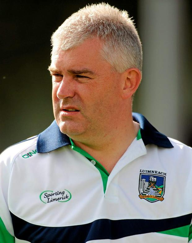 Limerick manager Leo O'Connor rightly queried why the game ended 40 seconds (as per the stadium clock) short of the two extra minutes which were announced
