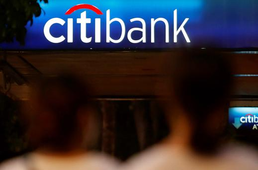 Citibank Europe occupies an office block by the River Liffey where just under 4,000 are employed. Shareholder funds totalled $7.6bn.