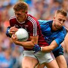John Heslin: Would have been a better lone attacker for Westmeath