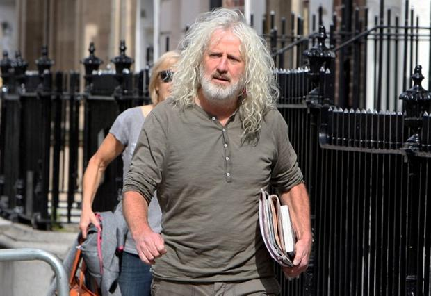 Independent TD Mick Wallace