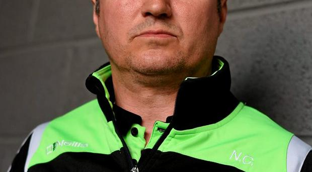 Noel Connelly: 'Every team now from provincial stage onwards is going to be defensive. Everybody is trying to protect their backline'