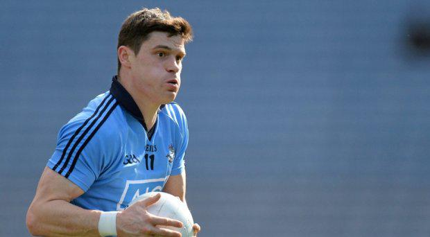 Diarmuid Connolly, Dublin