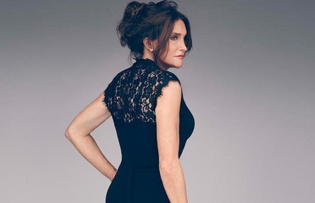 Caitlyn Jenner in a new promo for E!'s a I Am Cait