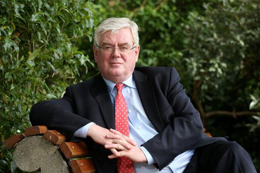 Eamon Gilmore is among 12 TDs so far to announce they will retire at the next Dáil election